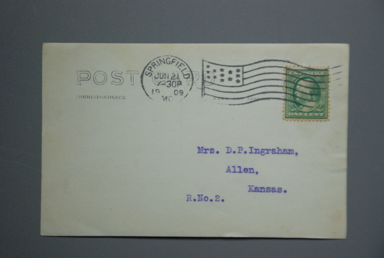 17 June 1909