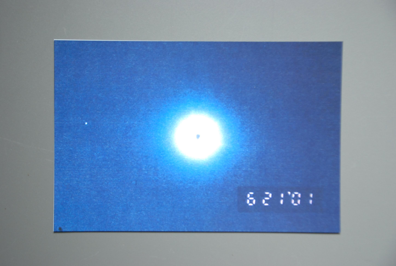 21 June 2001