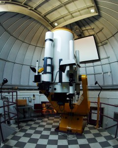Hopkins Telescope