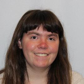 Sarah Stevenson, Astrophysics