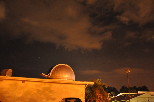 Windward Community College Observatory