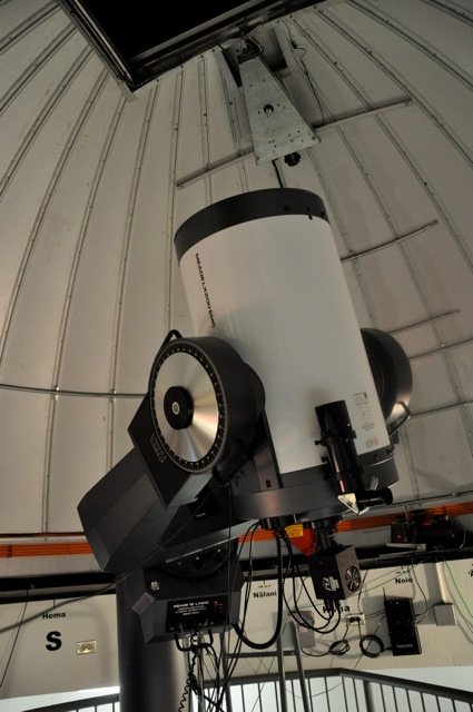 Windward Community College Observatory