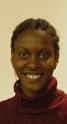 Zophia Edwards Astrophysics