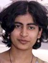 Naila Baloch  Astrophysics & Religion