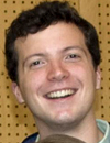 Alec Crowell  Astrophysics & Biology