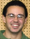 Marcus Freeman (Dave)  Astrophysics