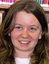 Kate Gibbons  Astrophysics & Religion
