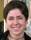 Anne Jaskot  Astrophysics & Anthropology