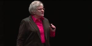 Professor Karen Kwitter