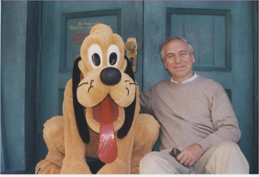 Pasachoff and Pluto