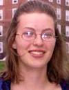 Megan Van Dyke  Astrophysics